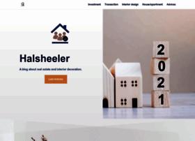 halsheeler.com