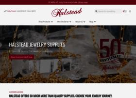 halsteadbead.com