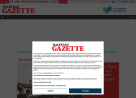 halsteadgazette.co.uk