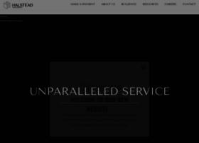 halsteadmanagement.com