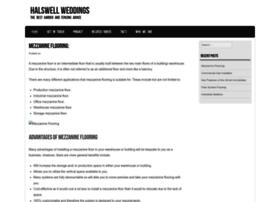 halswellweddings.co.uk