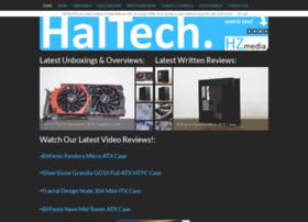 haltechtv.com