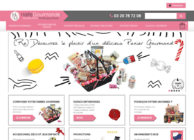 haltegourmande.com