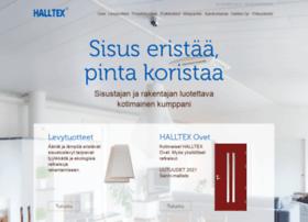 haltex.fi