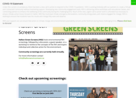 haltongreenscreens.ca