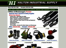 haltonindustrial.net