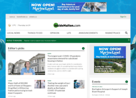 haltonregion.com