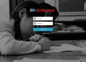 halverson.kickboardforteachers.com
