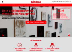 halvtone.com