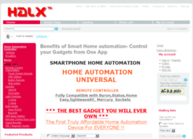 halx.co.uk