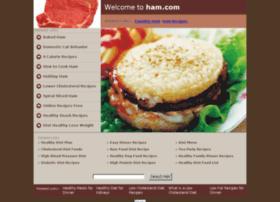 ham.com