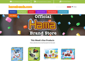 hamabeads.com