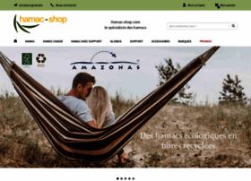hamac-shop.com