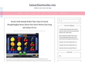 hamachinetworks.com