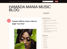 hamadamania.com