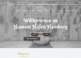hamam-hamburg.de