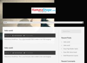 hamarashope.com