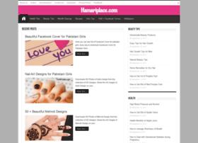 hamariplace.com