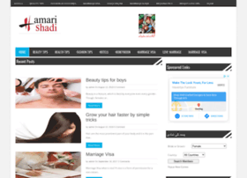 hamarishadi.com
