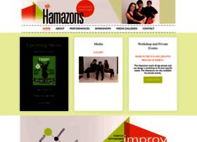 hamazons.com