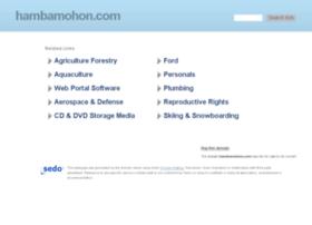 hambamohon.com
