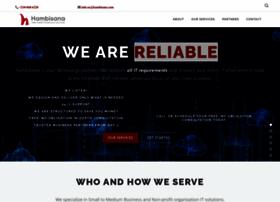 hambisana.co.za