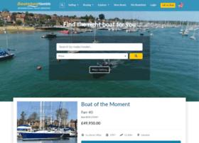 hamble.boatshed.com
