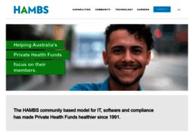 hambs.com.au