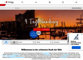 hamburg-tourism.de
