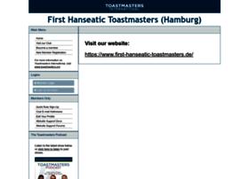 hamburg.toastmastersclubs.org