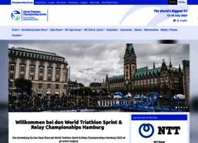 hamburg.triathlon.org
