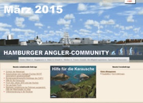 hamburger-angler-community.de