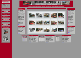 hamburger-fuhrparklisten.de