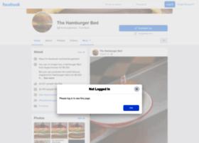 hamburgerbed.com