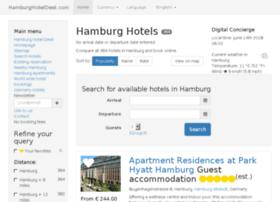 hamburghoteldesk.com