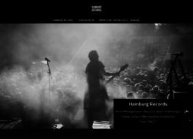 hamburgrecords.com