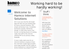 hamcois.com