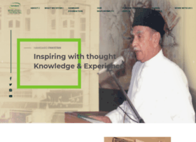 hamdard.com.pk