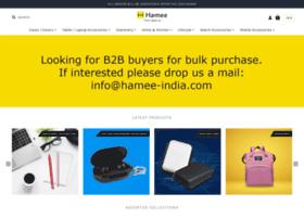 hamee-india.myshopify.com