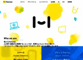 hamee.co.jp