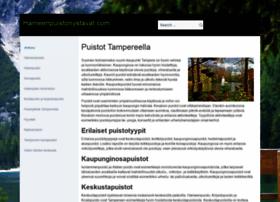 hameenpuistonystavat.fi