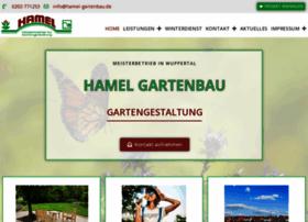 hamel-gartenbau.de