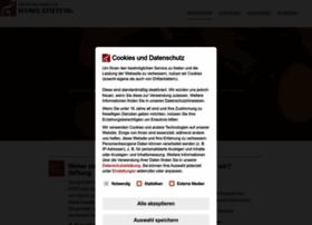 hamel-stiftung.de