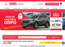 hamelhonda.com
