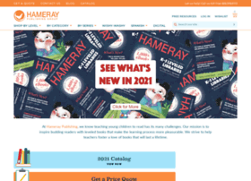 hameraypublishing.com