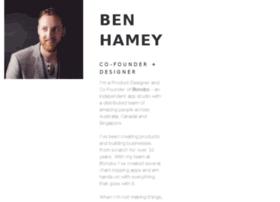 hamey.com