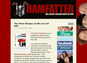 hamfatter.com