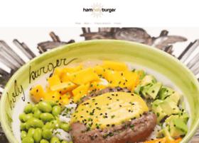 hamholyburger.com