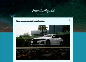 hamil.my.id