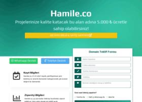 hamile.co